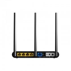 Router Banda Dual 750