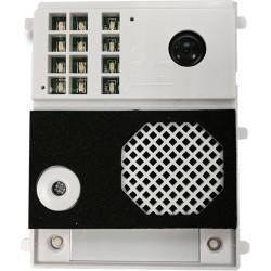 Módulo de sonido con cámara color