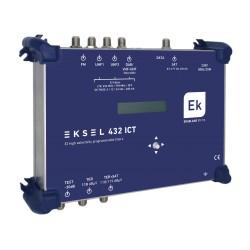 EKSEL 432 ICT