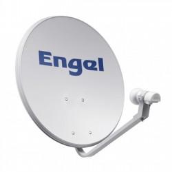 Antena offset 80 cm. ENGEL