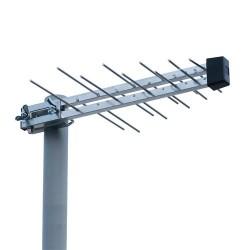 Antena logorítmica mini
