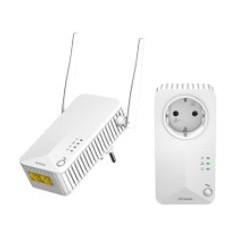Powerline Wi-Fi 500 Kit