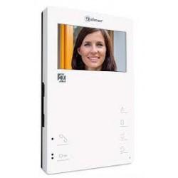 """GOLMAR Monitor manos libres con pantalla de 4,3"""" TEKNA-HF PLUS"""