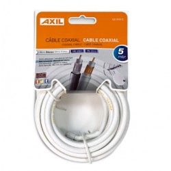 CA0707E CABLE COAXIAL 5M