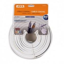 CA0752E Cable Coaxial de 50 metros