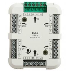 Distribuidor DVCA