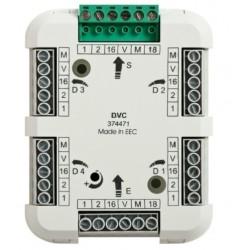 Distribuidor DVC