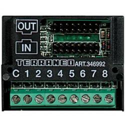 Módulo de expansión de pulsadores