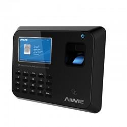 Terminales Biometricos Proximidad Conac-653