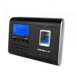 Terminales biometricos y proximidad Conac-657