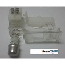 Pulsador + Tarjetero Serie Standard