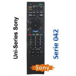 Mando Sony Series 042