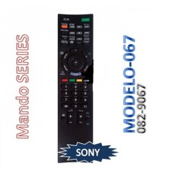 Mando Sony Series 9067