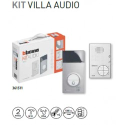 KIT DE AUDIO MANOS LIBRES PLACA LINEA 3000
