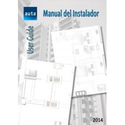 Manual del instalador Auta