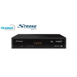 SRT 7405 STRONG FRANSAT + TARJETA